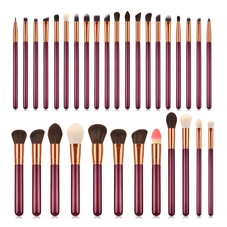 32 pcs makeup brush set MB070
